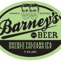 barney's beer logo