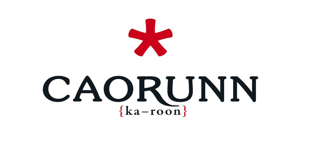 Caorunn gin logo
