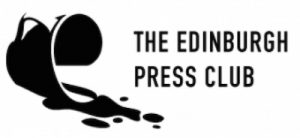 EDINBURGH PRESS CLUB LOGO